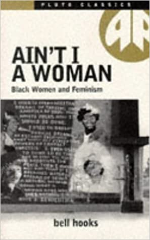 Book: Ain't I A Woman
