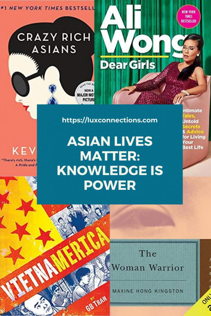 Asian American Lives Matter