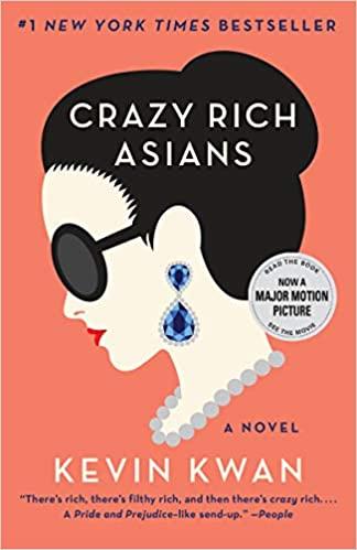 Book: Crazy Rich Asians