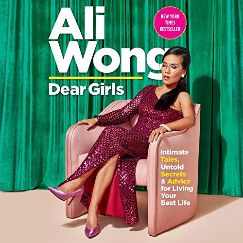 Book: Dear Girls