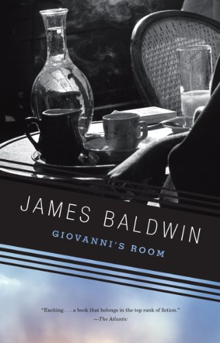 LGBTQ Book: Giovanni's Room