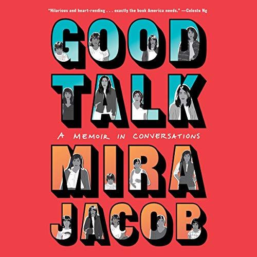 Book: Good Talk