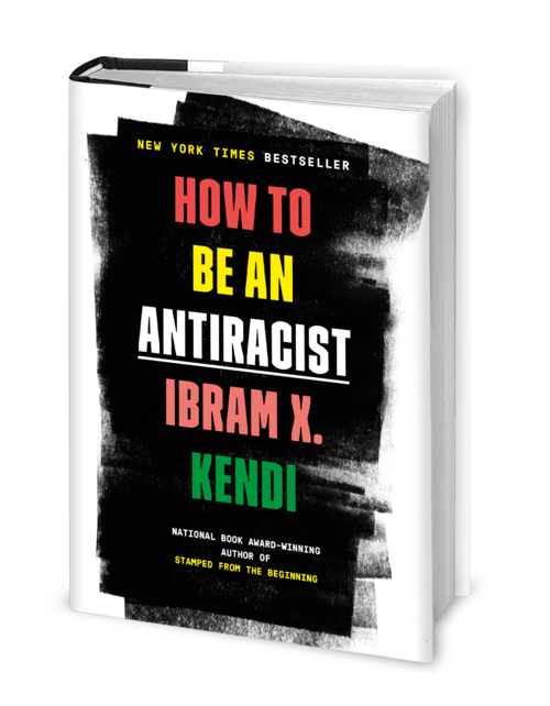 Book: How to Be an Antiracist