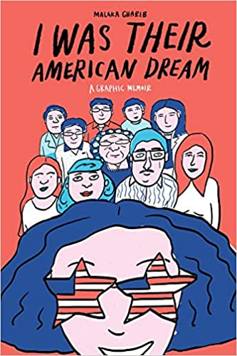 Asian American Book: I Was Their American Dream