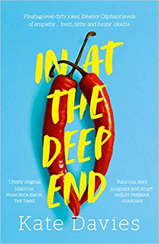 LGBTQ Book: In the Deep End