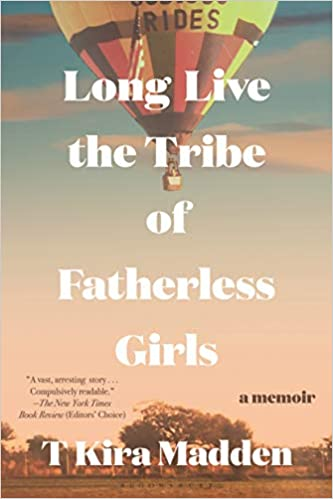 LGBTQ Book: Long Live the Tribe of Fatherless Girls