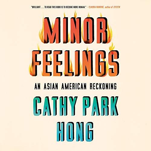 Book: Minor Feelings