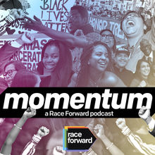 Momentum - A Race Forward Podcast