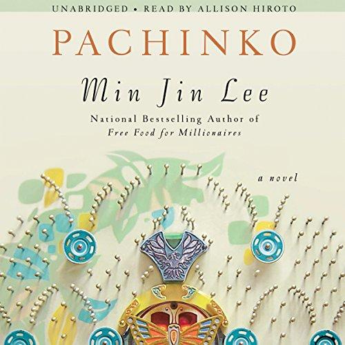 Book: Pachinko