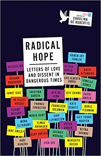 LGBTQ Book: Radical Hope