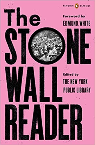 LGBTQ Book: The Stonewall Reader