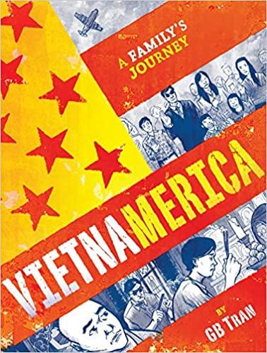 Book: Vietnamerica - A Family's Journey