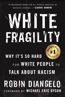 Book: White Fragility