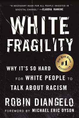 Book: White Fragility