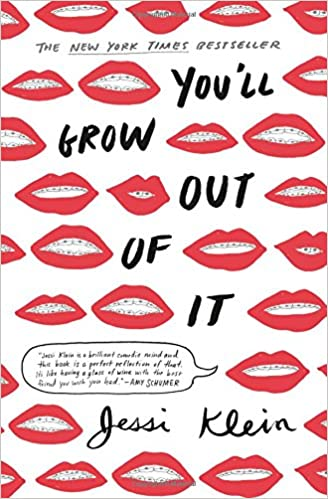 LGBTQ Book: You'll Grow Out of It